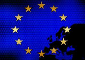 Viele europäische Institutionen benutzen ähnliche Begriffe und Symbole.