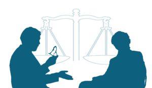 Schwere Menschenrechtsverletzungen sind auch dann strafbar, wenn es im jeweiligen Staat kein Gesetz dagegen gibt.