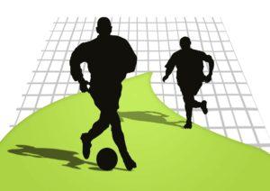 Die EMRK schützt auch Sportvereine.